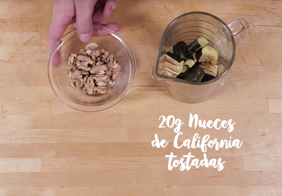 Las Nueces de California